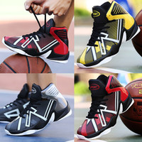 [with box] Basketball shoes Top Quality Wholesale Cheap NEW ...
