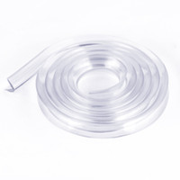 HOT SALE 1m Soft Table Corner Edge Strip Protectors Cushion ...