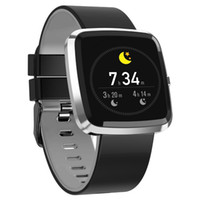 T2 Smart Bracelet 1. 3 Inch Screen Touching Sports Meter Step...