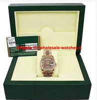 Wholesale ~ Factory Supplier Luxury AAA MENS WATCH1 Wrist wa...