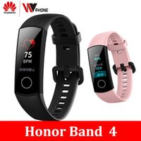 Original Huawei Honor Band 4 colores Amoled 0.95