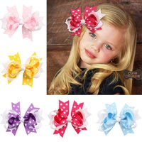 Baby Headbands Headwear Girls Kids Turban Twist Knot Bunny P...