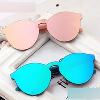 Brand Pilot Sunglasses Kids UV400 Coating Sun Glasses Camouf...