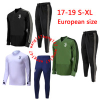 TOP quality 17 18 19 NEW soccer training suit 2017 2018 2019...