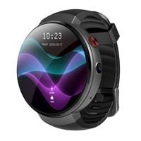 4G LTE Смарт Часы Android Смарт наручные часы с GPS WIFI OTA MTK6737 1GB RAM 16GB ROM носимого устройства смарт-браслет для Android iPhone