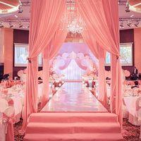 على نطاق واسع مرآة السجاد الممر عداء تلميع الفضة ملون ثخن السطحية Footcloth للحصول على زفاف رومانسي الحسنات لوازم حفلات ديكور 2 08lc BB
