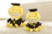 2018 New Japanese Cartoon Assassination Classroom Korosensei...