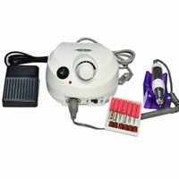 Nail Tools 35000 RPM Electric Nail Drill Machine Manicure Dr...