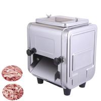 Beijamei Automatique Machine De Coupe De Viande Électrique Commerciale Meat Grinder Trancheuse Prix Coupe De Viande Trancheuse Machine à Vendre
