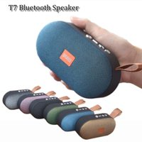 T7 fabric ip6x waterproof bluetooth 4. 0 handfree super bass ...
