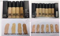 NEW Makeup Liquid Foundation PRO LONGWEAR CONCEALER CACHE- CE...