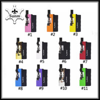 Original Imini Thick Oil Cartridges Vaporizer Kit with 510 T...