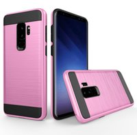 V_ERUS Case 2 in 1 PC + tpu shockproof back cover hybrid Arm...