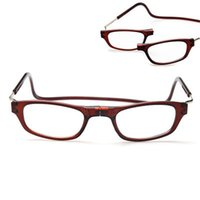 Magnetic Reading Glasses With Diopter + 1. 0 + 1. 5 + 2. 0 + 2. 5 + 3...