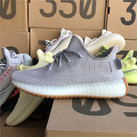 Butter Sply 350 V2 Static Sesame Cream White Blue Tint Bred ...