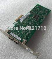 Server PCIe-Schnittstelle Dual 4 GB FCBA-Karte KC184 QLE2462