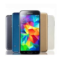Refurbished Original Samsung Galaxy S5 G900F G900A G900T Wit...