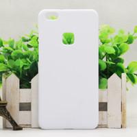 إلى Huawei P7 / P8 / P9 / P9 Lite / P9 Plus / P10 / P10 Plus / P10 Lite Sublimation 3D Phone Mobile Glossy Matte Case