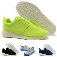 sports shoes 45e7d dac1e Zapatos olímpicos de running de calidad superior para hombres de Londres Mujer  Zapatos deportivos olímpicos de