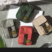 3915e6c7d17 New Arrival. Mini canvas shoulder bag for man women Polyester Messenger Bags  cross body bags