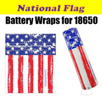 National USA Flag Vaping Proverbs Skeleton Skull Army 18650 ...