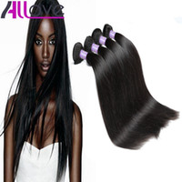 Wholesale Best 10A Brazilian Peruvian Indian Hair Wefts 4 Bu...