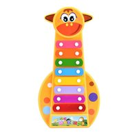 Mew Child Kid Baby 8- Note Xylophone Musical Toys Xylophone W...