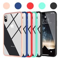 For Apple iPhone X   XR   XS   XS Max Case 9H Hardness Tempe...