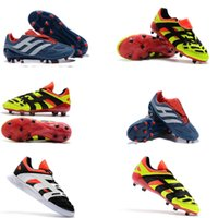 2019 soccer cleats soccer shoes Crampons de football boots P...