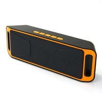 Wireless Bluetooth Speaker Outdoor Portable New Models SC208...