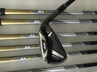 Brand New M2 Irons M2 Golf Iron Set Golf Clubs 4- 9PSw R S- Fl...