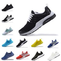 Presto 5 sneaker Ultra BR QS Yellow Tripel black white red R...