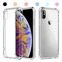 Crystal Clear Case For iPhone X   XR   XS   XS Max Premium H...