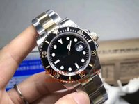 Mens High Business Quality Luxury 116610 noob factory V5S As...