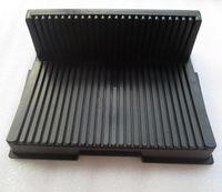 صواني LCD مكافحة ساكنة ESD NoShock العالمي PCB / PCI عقد الرف ESD مكافحة ساكنة شاشات الكريستال السائل حامل الدعم للهاتف المحمول إصلاح