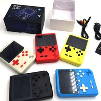 2018 New Hot Portable Retro Mini Handheld Game Console can s...