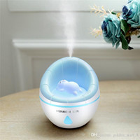 Mini USB Sofa Ultrasonic Air Humidifier Household Mist Maker...