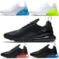 270 Running Shoes 270s Men Women Trainer BE TRUE Hot Punch T...