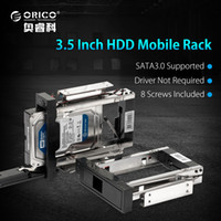 ORICO CD- ROM Space internal 3. 5 inch SATA3. 0 HDD Frame Mobil...