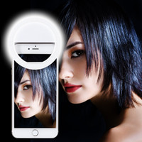 USB Charge Selfie Portable Flash Led Camera Phone Photograph...
