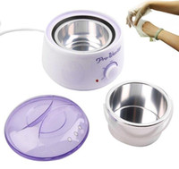 500ML Paraffin Waxing Heater & Wax Warmer Pot Hair Remover -...
