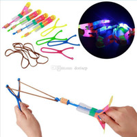 Good quality led Amazing flying Light Arrow Rocket Helicopte...