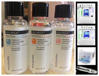 Microdermoabrasão Concentrada Aqua Peeling Solution S1 S2 S3 50ml por garrafa para Hydra Facial Machine Face Sorum Skin
