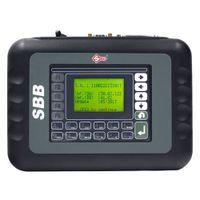 Neueste Version SBB Autoschlüsselprogrammierer V46.02 Slica Schlüsseltransponder Keine Token brauchen Unterstützung Multi-Marken-Autos