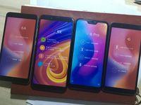 Kaibaicen وهمية وهمية العفن ل xiaomi mi 6x redmi 6 6 برو 6a دمية الهاتف المحمول القالب فقط لعرض نموذج دمية غير العمل