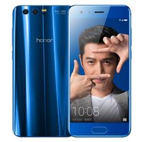 "Refurbished Original Huawei Honor 9 4G LTE 5. 15"" Octa C..."