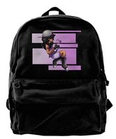 Aphmau Gaming Canvas Shoulder Backpack Unique Camper Backpac...