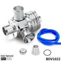 TANSKY - Blow Off Valve S Diverter Turbo BOV Boost for VW Audi 1.8T Golf Jetta New Beetle، Passat، A4، TT BOV1022