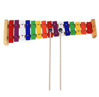 Professional Plastic glue head Mallets Xylophone Marimba Mal...