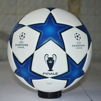 Champions league european cup soccer ball for game official ...